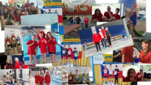 Mladší žáci sbírali medaile na Letním poháru ČR.